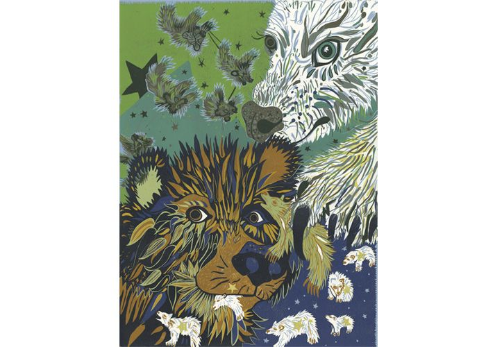Jenny Pope   South of North - The Lapping Territories of Bears