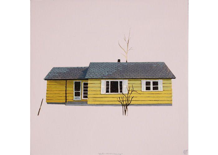 Dylan Strzynski    Glen Haven House I