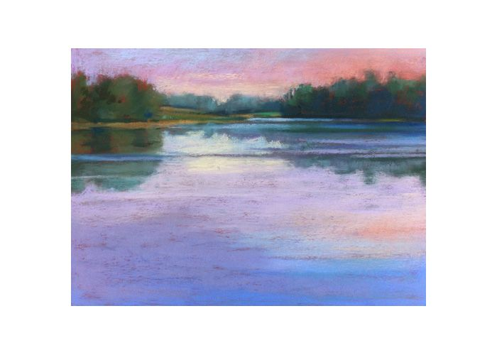 Jill Wagner   Red Mill Pond