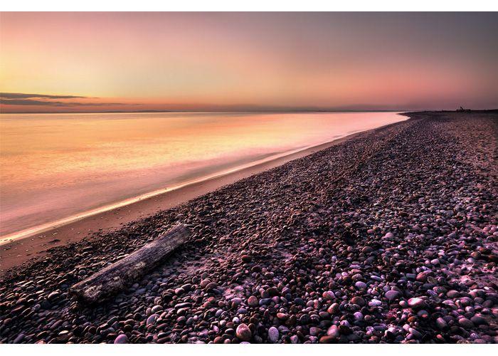 Curtis Miller   Sunrise Whitefish Point