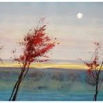 Lesa Chittenden Lim | Autumn Morning