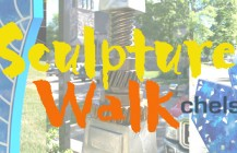 SculptureWalk Chelsea 2016-2017