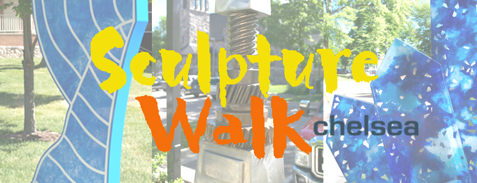 SculptureWalk Feature Image '16-'17