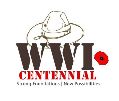 WWI Logo 7